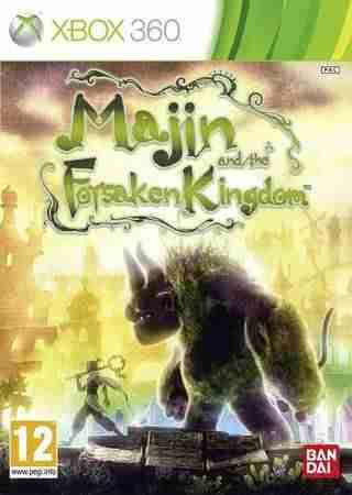Descargar Majin And Forsaken Kingdom [English][USA] por Torrent